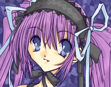 紫翠 夏服